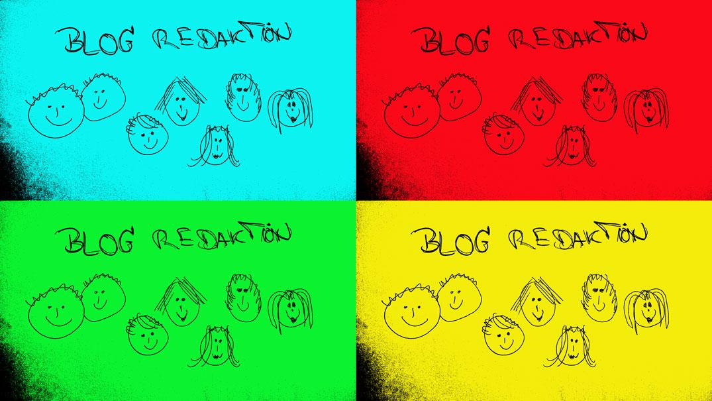 Blog-Redaktion