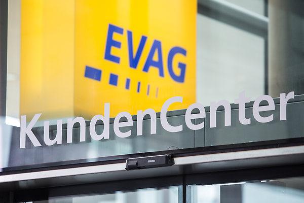 Aussenaufnahme Kundencenter Hauptbahnhof Essen