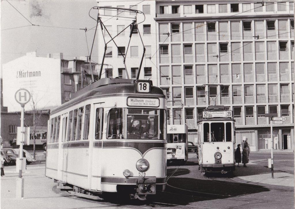 Porscheplatz_1950er