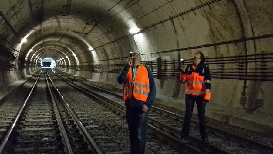 Tunnelschau